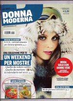 Donna Moderna 2012